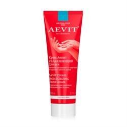 LIBREDERM/ AEVIT крем для рук увлажняющий 80 мл - фото 7749