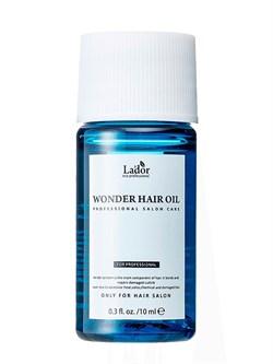 *Lador / Увлажняющее масло для волос Lador Wonder Hair Oil 10 мл - фото 8590