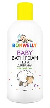 Bonwelly / Пена для ванны - фото 9322