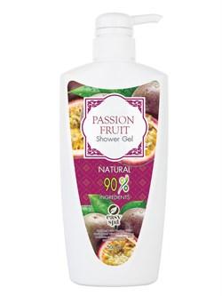 * EASY SPA / Гель для душа Passion Fruit, 500 мл - фото 9591