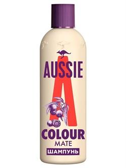 *AUSSIE / Шампунь Colour Mate для окрашенных волос, 300мл - фото 9652