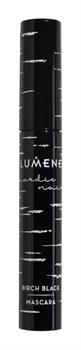 *Lumene/ Nordic Noir Birch Black Mascara Volume and Curl Тушь для ресниц объем и подкручивание - фото 9963