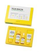 Some by mi / Набор для осветления кожи Yuja Niacin 30 Days Brightening Starter kit