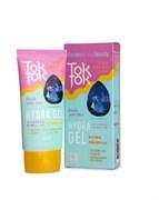 TokTok/ Увлажняющий крем-гель д/лица 50 мл