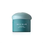 Крем увлажняющий-аквагель 50мл/Accoje