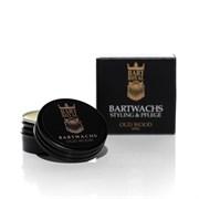 Воск для бороды Oud Wood Bartpracht