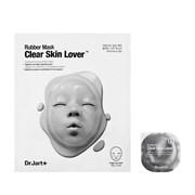 *Альгинатная маска «Мания очищения» Rubber Mask Clear Lover