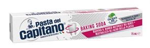 Зубная паста Отбеливание (Бикарбонат Натрия) 75мл. Pasta Del Capitano