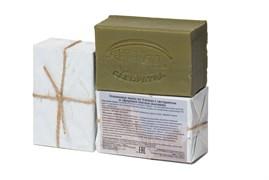 Оливковое мыло из Алеппо, натуральное 150гр. Жасмин