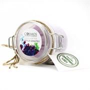 Скраб для тела «Purple grapes» 250 мл.