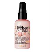 Лосьон для тела Экзотический личи Триклмун Exotic lychee sorbet magic lotion, Treaclemoon, 60 мл