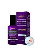 "Сыворотка для волос ""Kundal Makadamia Ultra Serum"" CLEAN SOAP, 100 мл"