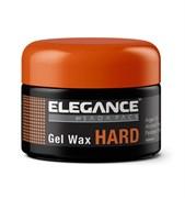 """Гель-воск для волос Elegance с аргановым маслом """"Hard"""" 100ml"""