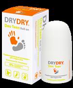 Парфюмированный дезодорант для подростков Dry Dry Deo Teen 50ml