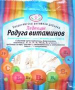 "БАД Леденцы ""Радуга витаминов"" 50гр"