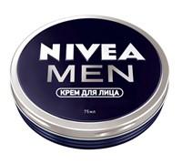 *Nivea Men Крем для лица Крем для лица