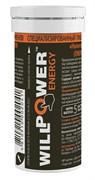 Энергетический напиток в виде растворимых шипучих таблеток «Will Power® Энергия стиля»  аромат Апельсина, 5 таблеток в тубе (20,0 г)