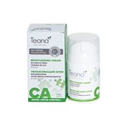 CA Увлажняющий мультиламеллярный крем 50ml Teana