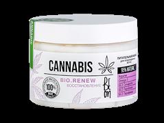 Питательная маска BeOn Cannabis Восстановление для поврежденных волос 350 мл