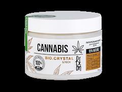Маска-уход BeOn Cannabis Блеск для окрашенных волос 350 мл