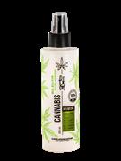 Спрей-кондиционер BeOn Cannabis Экстра-увлажнение для сухих волос 200 мл