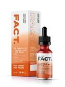 FACT/ Мультипептидная сыворотка для волос (AHA Complex 2% + Capixyl 1,3% + HMA Silky 0,5%)