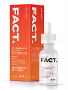ART&FACT / Сыворотка
