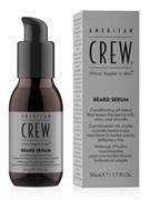 *American Crew / Сыворотка для ухода за бородой Beard Serum, 50 мл