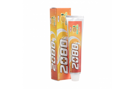 *Dental Clinic 2080/ Зубная паста Kerasys Витаминный уход, 120 г