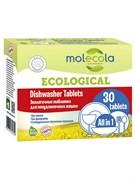 * Molecola / Экологичные таблетки для посудомоечных машин