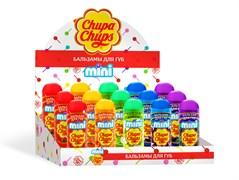 Бальзамы для губ Chupa chups mini 4гр