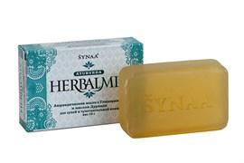 Synaa/ Аюрведическое мыло с глицерином и маслом Дурвади
