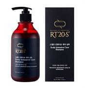 RT20-s'/ Шампунь для интенсивного ухода за кожей головы 500мл