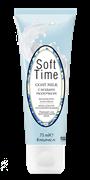 * HUNCA / Крем для рук регенерирующий с козьим молочком Soft Time, 75 мл