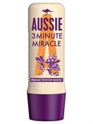 *AUSSIE / Реконструктор волос 3 Minute Miracle, 250мл