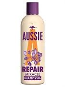 *AUSSIE / Шампунь Repair Miracle, для повреждённых волос, 300 мл