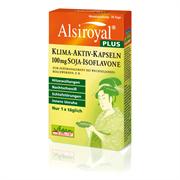 Alsiroyal/Клима-Актив капсулы 100 мг изофлавонов сои, 30 шт.